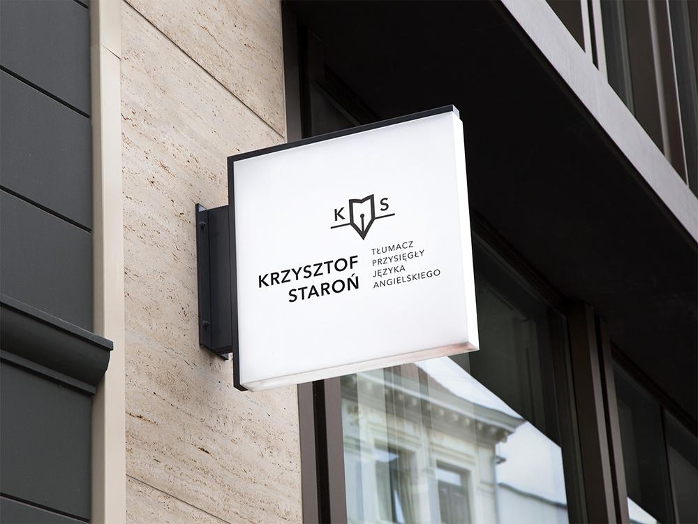 branding endure gorzów, semafor, klient: K. Staroń